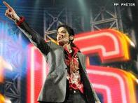<i>This Is It</i> shows MJ at his best