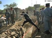 ISI behind blast on Indian embassy: Afghanistan