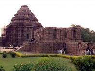 Crumbling heritage: Konark temple develops cracks