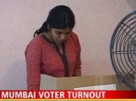 Mumbai voters not too enthused about polls
