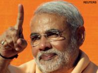 Narendra Modi tests positive for swine flu