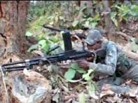 War on Naxals set to escalate, IAF wants to hit them