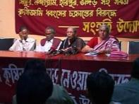 War against Naxals: Bengali intellectuals in trouble