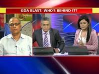 Info suggests Sanatan Sanstha behind blast: Goa CM