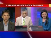 Thursday terror: Pakistan under seige