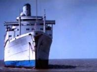 'Toxic ship' anchored off Gujarat coast leaking