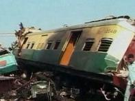 Railway safety record: 170 accidents in 2009