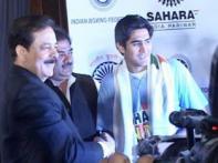 Sahara group launches Indian Sports Award