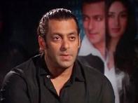Watch: Salman, Sohail reveal each others' secrets