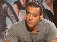 I don't do films for favours: Salman Khan