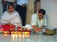 Congress leader to perform Chhath puja for Mumbaikars