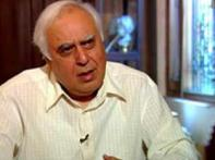 80 pc marks not a must for IIT entrance exam: Sibal