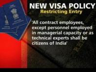 India's new visa policy worries expats