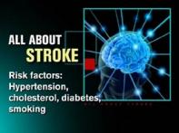 World Stroke Day: Inspirational stories of survivors