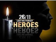 26/11 Heroes: Ordinary men, exemplary courage