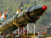 India test fires nuke-capable Agni-II in night trial