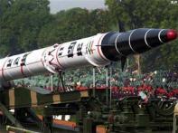 DRDO admits N-capable Agni-II failed night testing