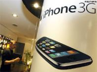 Apple tops phone chart; Nokia, Samsung step up