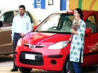Passenger car sales beat slump in India