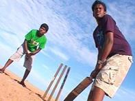Watch: Cricket banned on Chennai's Marina beach