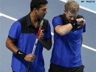 Bhupathi-Knowles make winning start at ATP