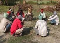 Maoists release abducted Jharkhand legislator