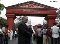 Bangalore lawyers deny charges in showcause notice