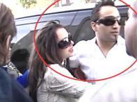 Britney Spears' ex-boyfriend Adnan Ghalib jailed