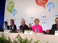 No consensus on climate at Barcelona meet