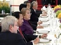 Bad news for Copenhagen: Climate change deal looks shaky