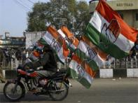 Congress ties up with Marandi for Jharkhand polls