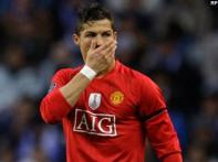 Ronaldo ruled out of Bosnia World Cup playoff