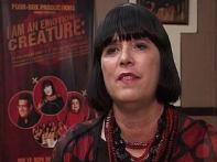 Multicultural India, centre point of world: Eve Ensler