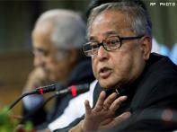 Differences with China can be sorted through talks: Pranab