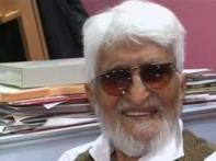 Husain keen on returning, waiting for Govt's call