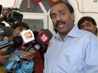 Yeddyurappa, Reddys to address media jointly