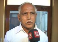 Yeddyurappa sheds tears, dissidents unmoved