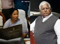 Lalu mimics Mamata, elicits laughter at public rally