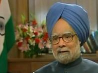 Power in Pakistan rests with the army: Manmohan