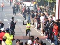 Watch: Delhi gears up for Airtel Half Marathon