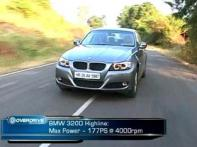 Watch: Sibling rivalry BMW style