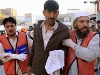 Suicide bomb attack in Peshawar, seven dead, 15 injured