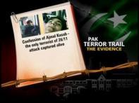 India gives Pak fresh dossier on Mumbai terror attack