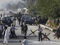 Anti-Taliban mayor, 9 others killed in Pak bomb attack