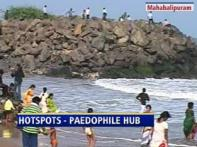 Goa, east coast hunting grounds for paedophiles