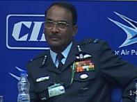 IAF Vice-Chief slams politicos for poor defence