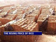 Pranab warns of food shortage, says India may import rice