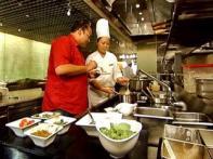 Gourmet's Delight: Expat chefs in Delhi
