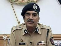 Mumbai top cop admits to procedural lapses on 26/11