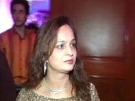 Smita Thackeray may join Congress party